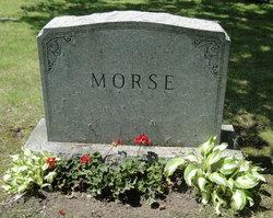 Fred H Morse