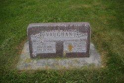 Mary T. <i>Williams</i> Vaughan