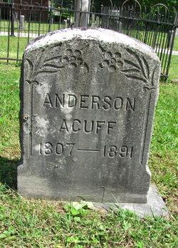 Anderson Acuff