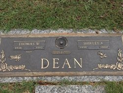 Shirley Anne <i>Bridges</i> Dean