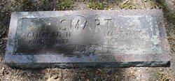 Clifford H Smart
