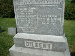 Emma <i>Gilbert</i> Gibson