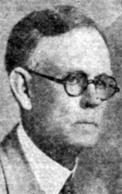David Linley Auld, Jr