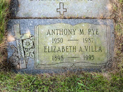 Elizabeth A. <i>Christopher</i> Villa
