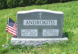 John L. Androkitis