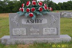 Charles Truman Ashby