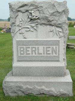 Ella C. <i>Hilton</i> Berlien