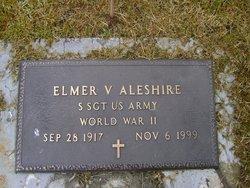 Elmer V Al Aleshire