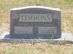 Emma Leota <i>Griffith</i> Lemmons