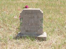 Velma S Fuller