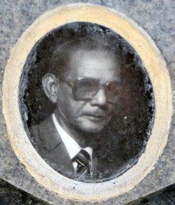 Abraham Mendez Andrade, Sr