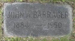 John Archibald Barrager