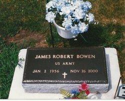 James Robert Bowen