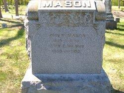 John R Mason