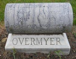 Jacob Maurice Overmyer