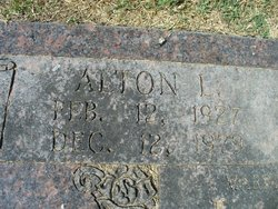 Alton Lakey