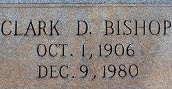 Clark Dufferson C.D. Bishop
