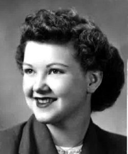 Mary Lu <i>McIntosh</i> Addie Matylinski