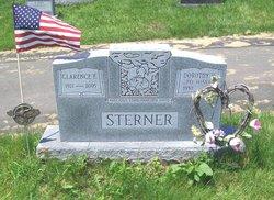 Clarence F. Sterner