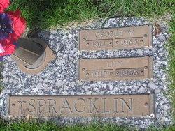 George W. Spracklin