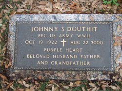 Johnny S. Douthit