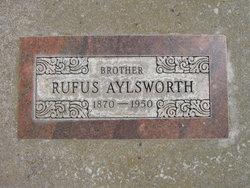 Rufus Aylsworth