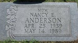 Nancy Ellen <i>Keopke</i> Anderson