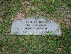 Floyd H. Bunch