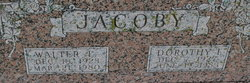 Dorothy I. Jacoby