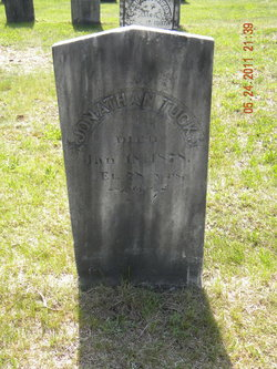 Jonathan Tuck, Jr