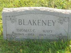 Thomas C. Blakeney