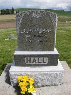 Laura <i>Murray</i> Hall