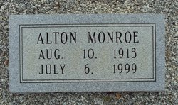 Alton Monroe Overstreet