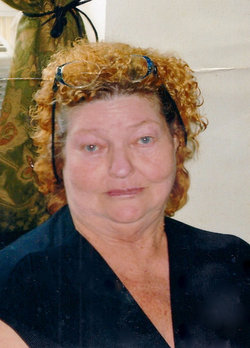 Barbara Ann <i>Seely</i> Barker