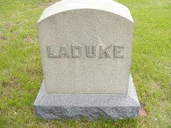 George Laduke