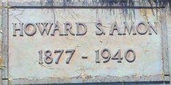 Howard S Amon
