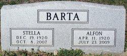 Stella <i>Baros</i> Barta