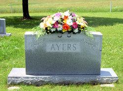 Cyrus E Ayers