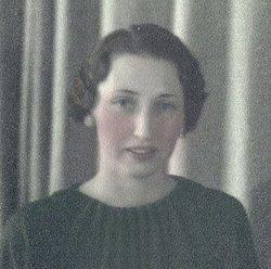 Viola Mae Vi <i>Beahm</i> Matthews