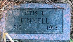 Otis L Tinnell