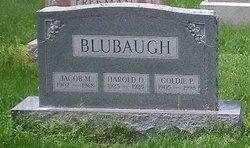 Goldie P. Blubaugh