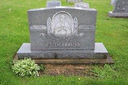 Donato F Angeloni