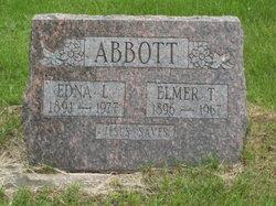 Elmer T. Abbott