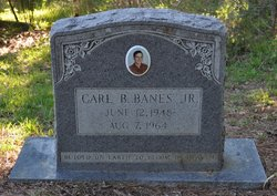 Carl B Banes, Jr