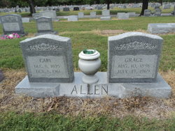Carl Allen