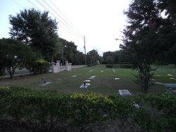 Congregation of Reform Judaism Cemetery