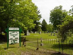 Island Hill Cemetery