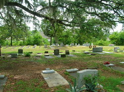 Clifford Hill Cemetery