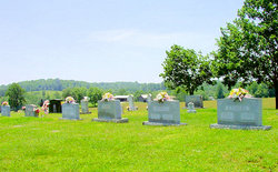 Ayers Family Cemetery