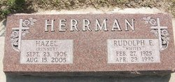 Hazel L <i>Renner</i> Dreany-Herrman